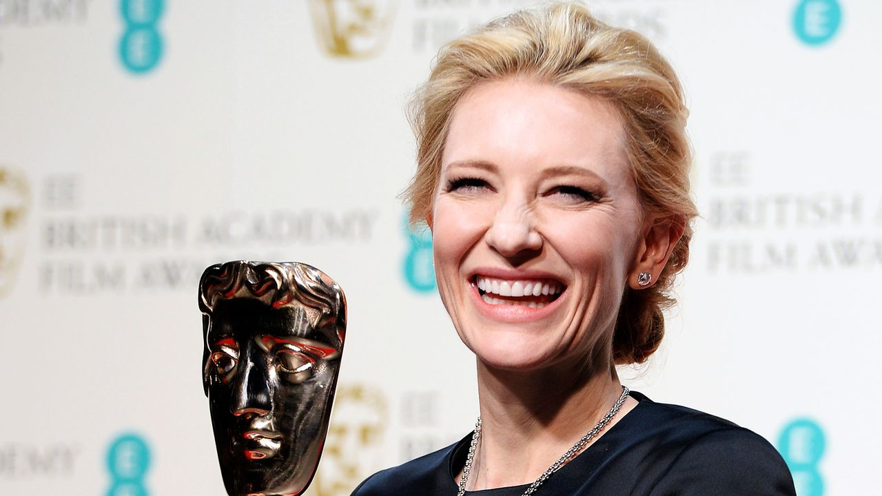 BAFTA-Cate-Blanchett-14-02-16-dpa - Bildquelle: dpa