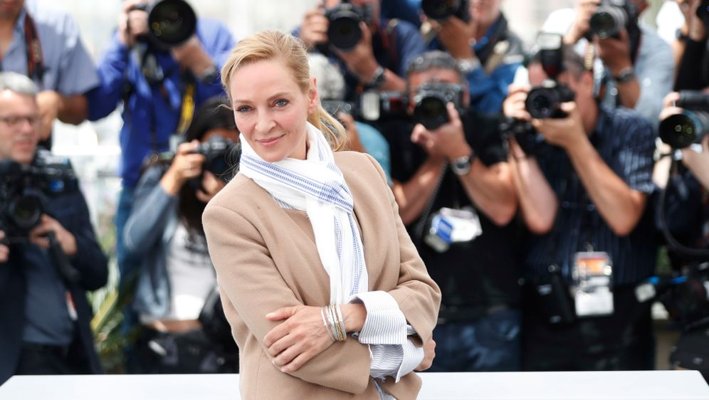 - Bildquelle: Thibault Camus/AP/dpa