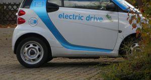 Car2go ist mit seinen Smarts ein Carsharing-Anbieter, der aus dem einen oder...