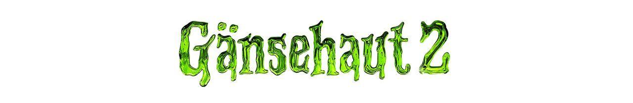 Gänsehaut 2: Gruseliges Halloween - Logo - Bildquelle: 2018 Columbia Pictures Industries, Inc. All Rights Reserved.