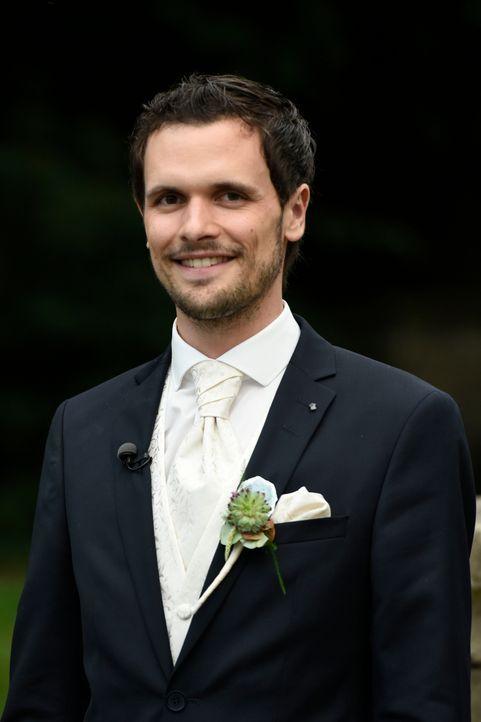 Stephan-Hochzeit - Bildquelle: Christoph Assmann