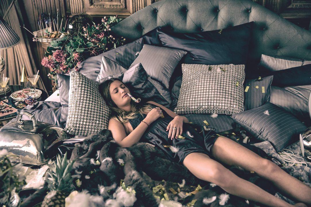 Lili (Lilli Schweiger) - Bildquelle: 2018 Barefoot Films Gmbh / Nordisk Film A/S / Sevenpictures Gmbh / Warner Bros. Entertainment Gmbh