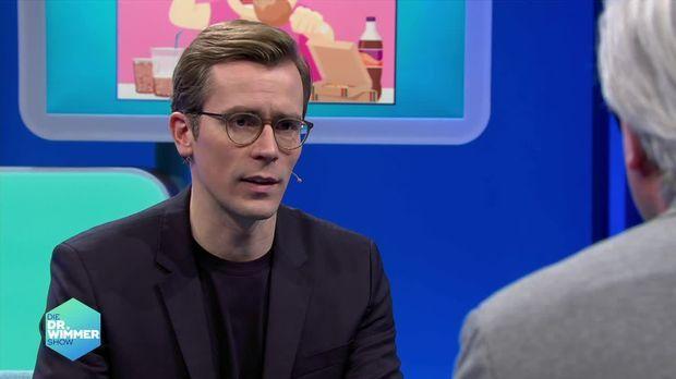 Die Dr. Wimmer Show - Die Dr. Wimmer Show - Binge Eating: Essattacken Mit Kontrollverlust