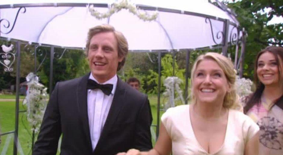 Anna Und Die Liebe Video Staffel 3 Episode 798 Die Hochzeit Sat 1
