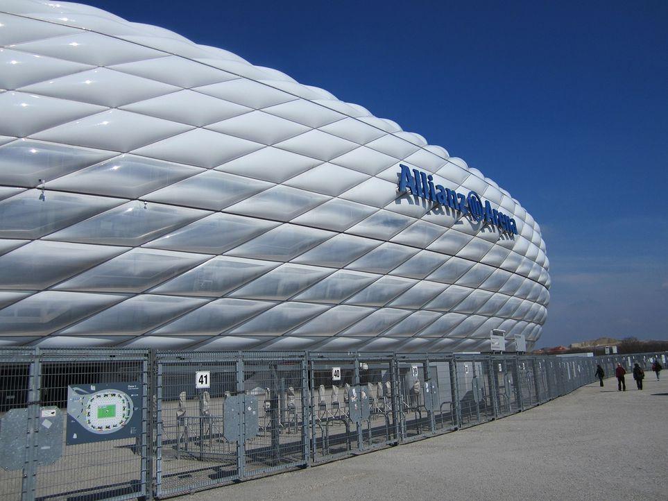 Bayern pixabay 1 - Bildquelle: pixabay - daniel-sauer0