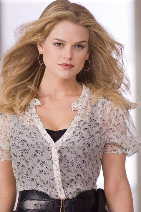 Zu scharf, um wahr zu sein: die unglaublich attraktive Molly (Alice Eve) ... - Bildquelle: 2009 DREAMWORKS LLC.  All Rights Reserved.