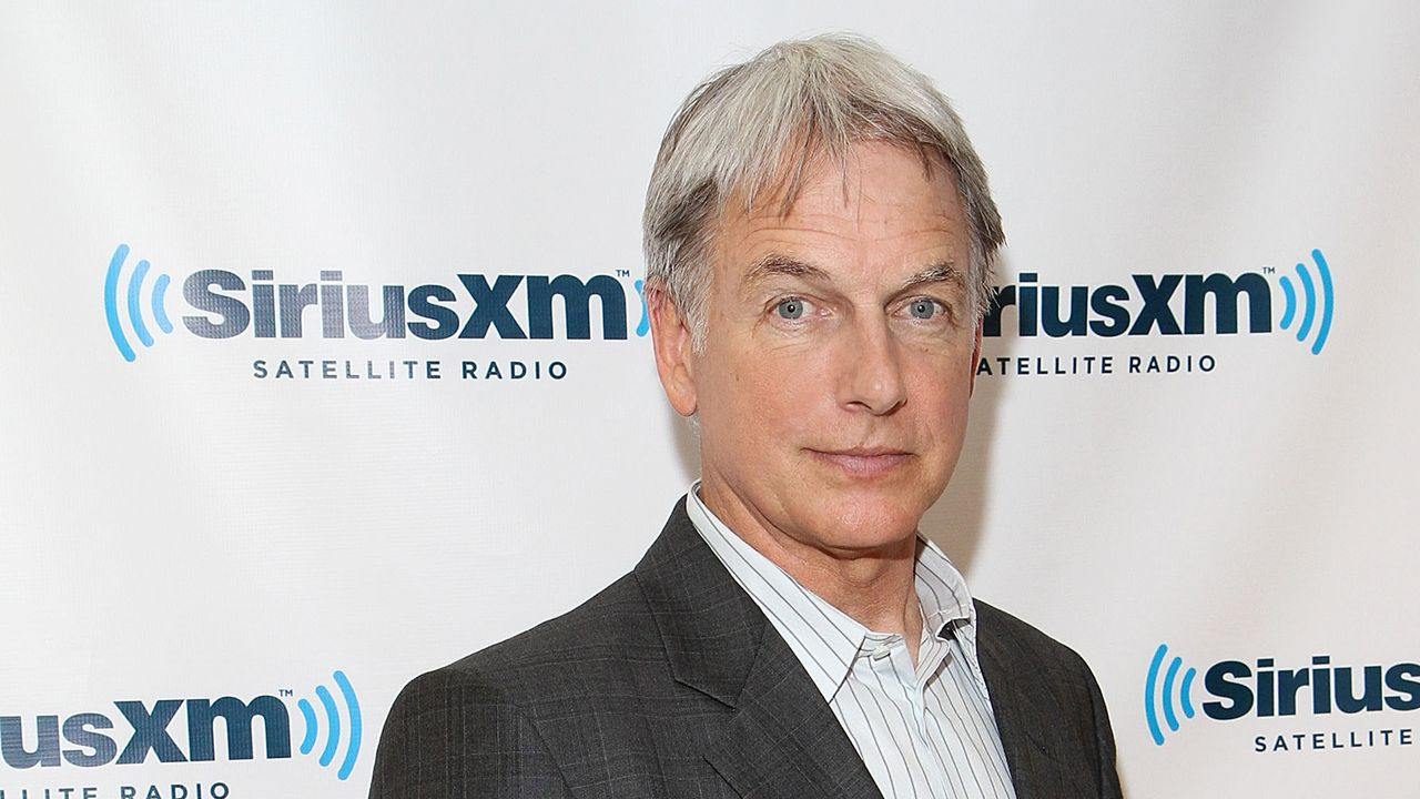 mark-harmon-11-05-10-ernster-blick-getty-AFP - Bildquelle: getty-AFP