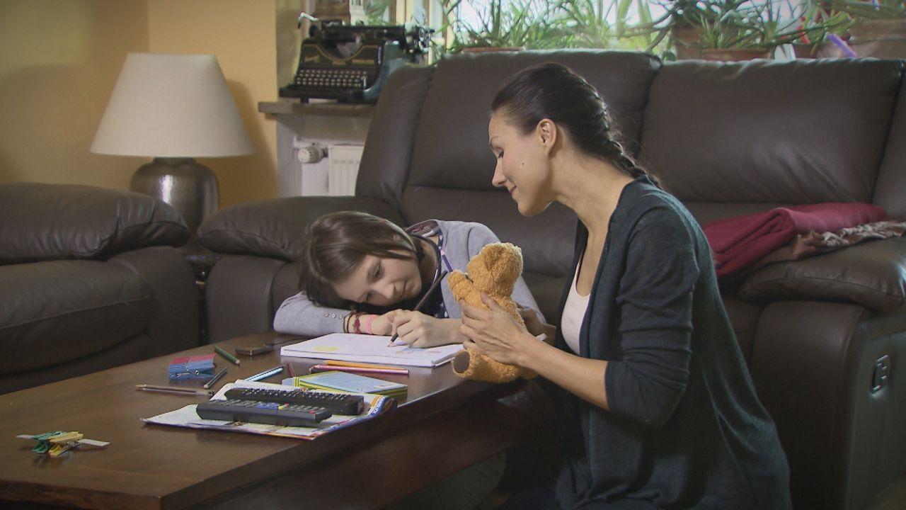 Das-schweigende-Kind3 - Bildquelle: SAT.1