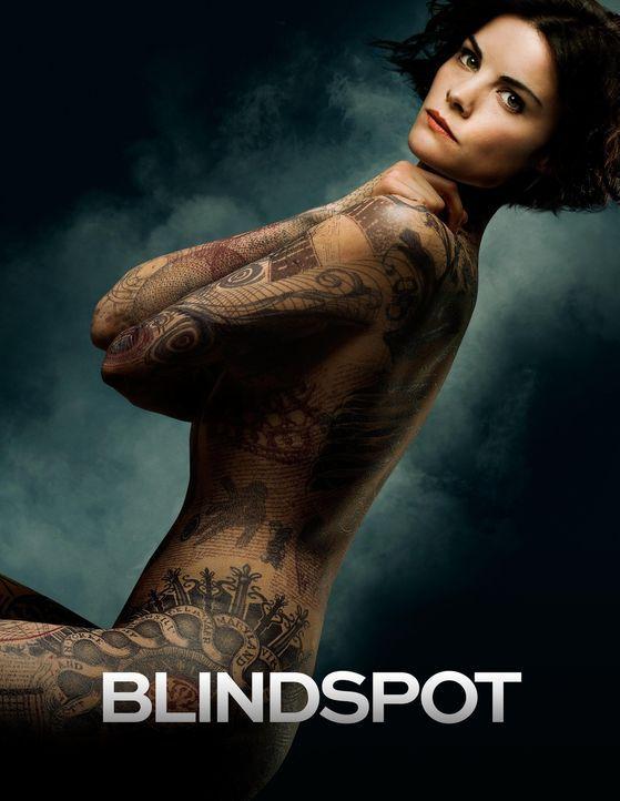 (1. Staffel) - Eine junge Frau (Jaimie Alexander) wird am New Yorker Times Square aufgefunden, sie kann sich an nichts erinnern und ihr Körper ist v... - Bildquelle: Warner Brothers.