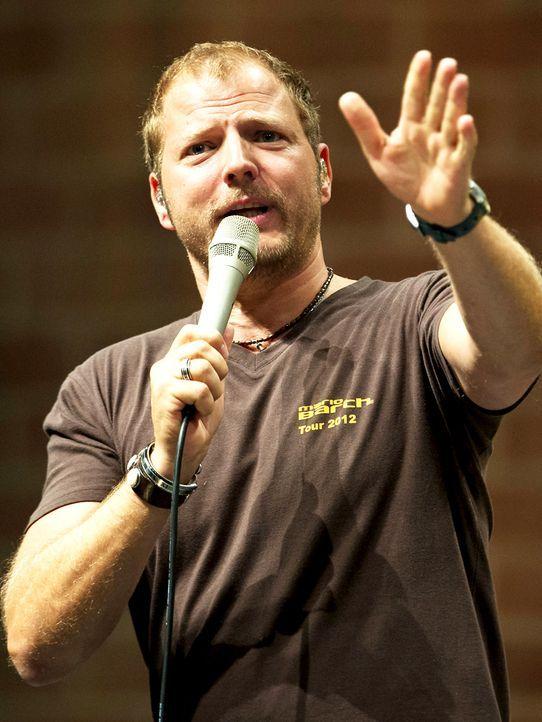 Comedypreis-2013-Mario-Barth-12-09-13-dpa - Bildquelle: © +++(c) dpa - Bildfunk+++ dpa picture alliance