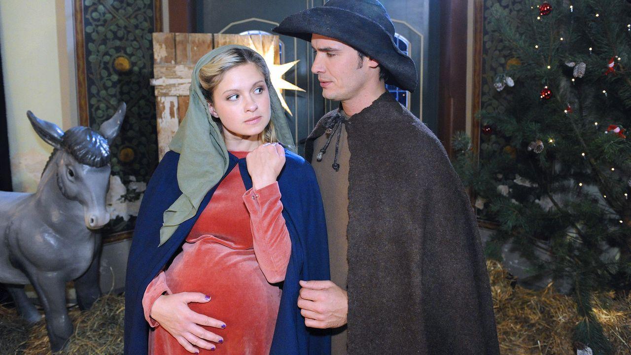 Anna-und-die-Liebe-Folge-339-06-Sat1-Claudius-Pflug - Bildquelle: SAT.1/Claudius Pflug