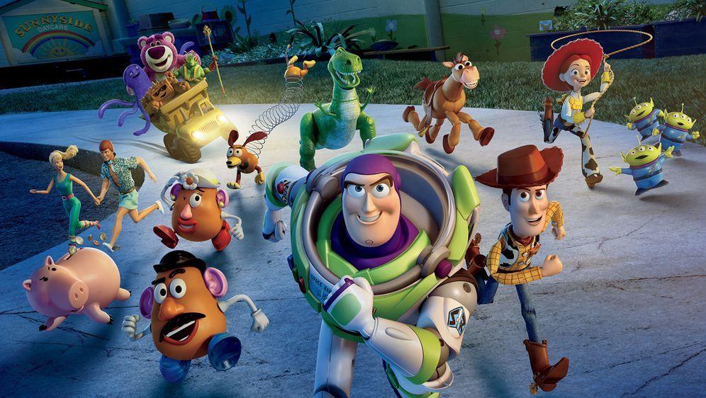 Toy Story 3 - Bildquelle: © Disney/Pixar