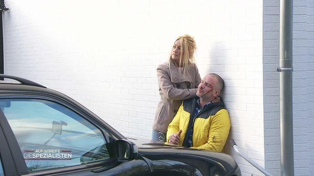 Auf Streife - Die Spezialisten - Auf Streife - Die Spezialisten - Ohren Auf Im Straßenverkehr