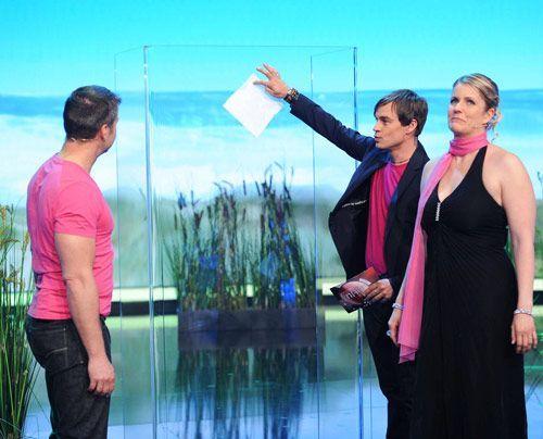 Mein Mann kann - Die Bilder aus Staffel 2 Episode 6 in der Gallery - Bildquelle: Willi Weber - Sat1
