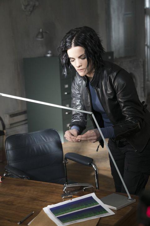 Als Jane (Jaimie Alexander) klar wird, welch perfiden Plan Shepherd ausgeheckt hat, setzt sie sich mit ihren FBI-Kollegen in Verbindung. Gemeinsam e... - Bildquelle: Warner Brothers