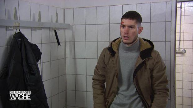 Die Ruhrpottwache - Vermisstenfahnder Im Einsatz - Die Ruhrpottwache - Vermisstenfahnder Im Einsatz - Teenagerliebe