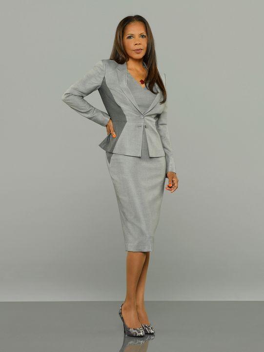 Captain Victoria Gates - Bildquelle: ABC Studios