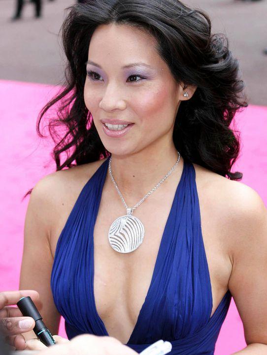 Lucy-Liu-03-07-01-WENN - Bildquelle: WENN.com