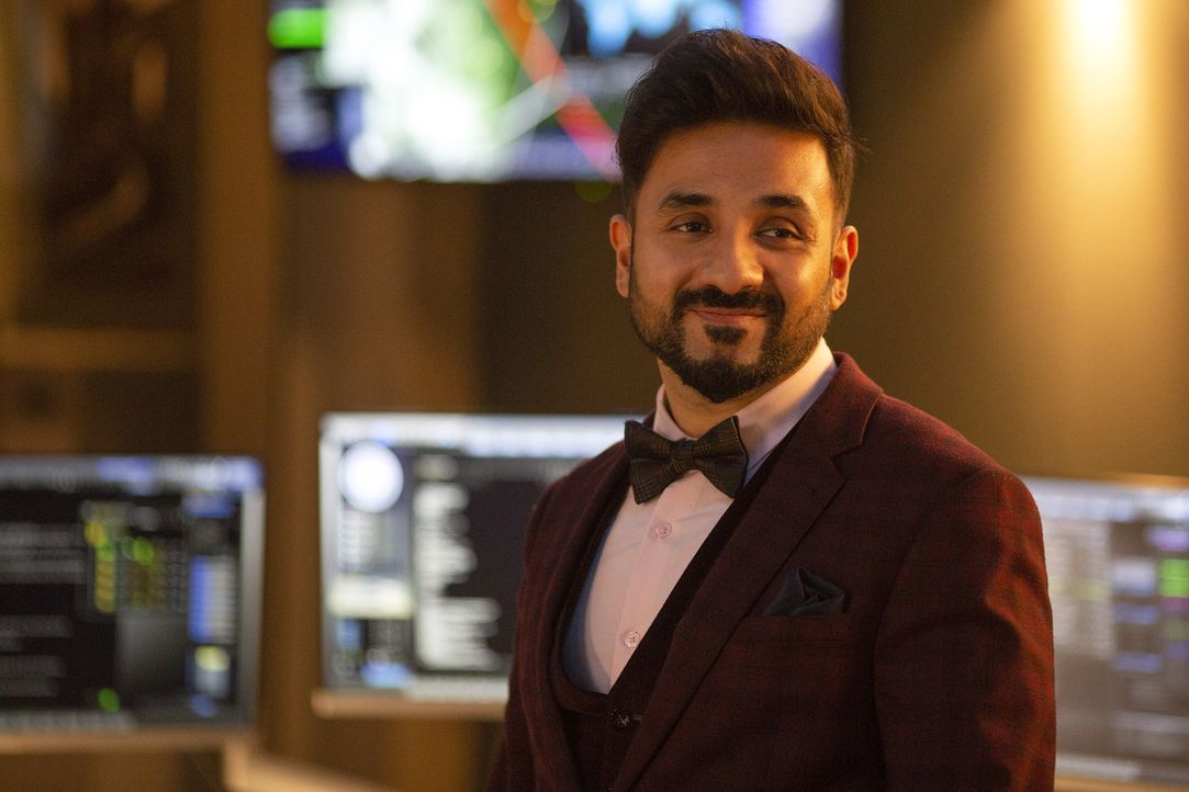 Jai Datta (Vir Das) - Bildquelle: Nick Ray 2018 American Broadcasting Companies, Inc. All rights reserved.
