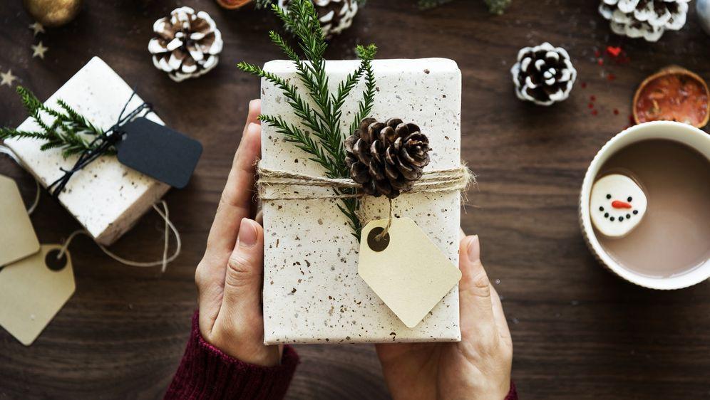 Perfekte Weihnachtsgeschenke.Frühstücksfernsehen Das Perfekte Weihnachtsgeschenk Für Jedes