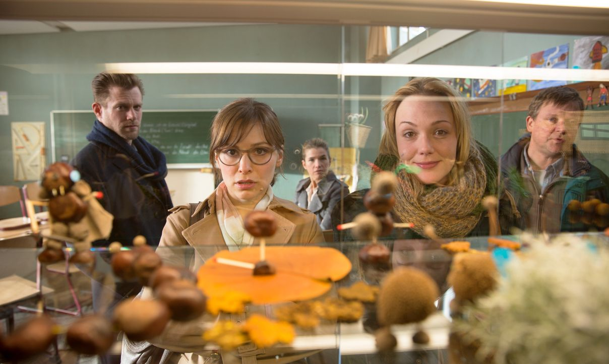 Frau-Mueller-muss-weg6 - Bildquelle: 2014 Constantin Film Verleih GmbH