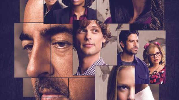 Criminal Minds - Criminal Minds - Staffel 14 Episode 4: Melissas Geheimnis