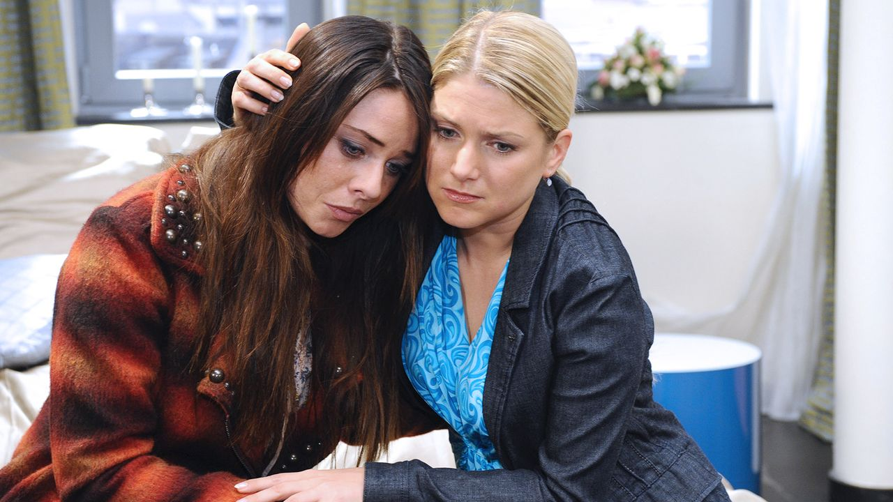 Anna-und-die-Liebe-Folge-325-03-Sat1-Oliver-Ziebe - Bildquelle: SAT.1/Oliver Ziebe