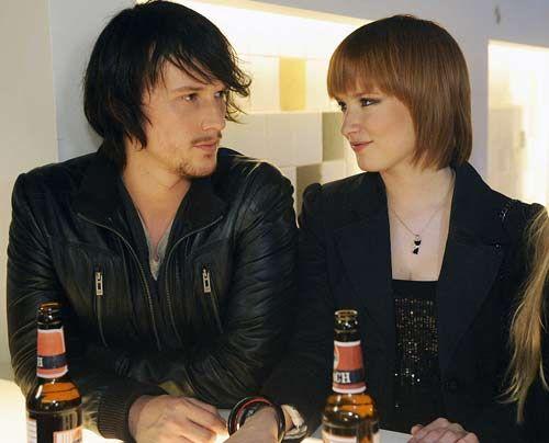 Nach alldem was geschehen ist, machen sich Ben und Sophie große Sorgen, dass alles rauskommt ... - Bildquelle: Christoph Assmann - Sat1
