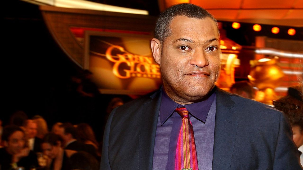 Laurence-Fishburne-2009-1-11-getty-AFP - Bildquelle: getty AFP