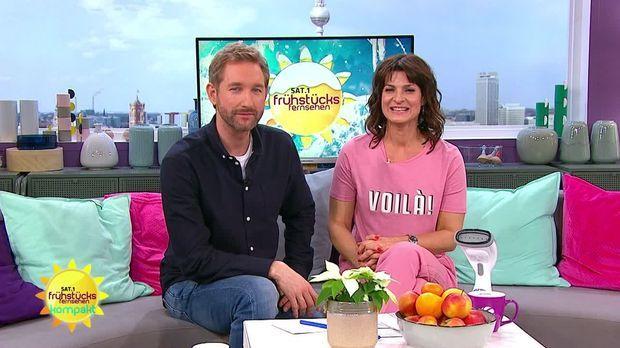 Frühstücksfernsehen - Frühstücksfernsehen - 10.01.2020: