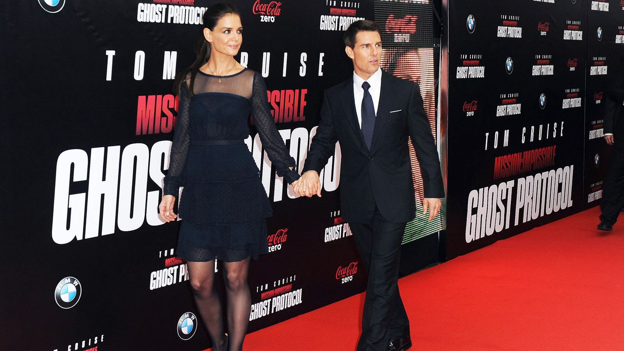 tom-cruise-katie-holmes-11-12-19-picture-alliance-dpa - Bildquelle: Picture Alliance/dpa