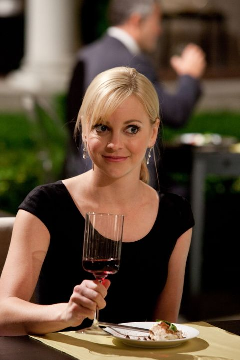 Der perfekte Ex ist die einzige Lösung für Ally Darling (Anna Faris), den Mann fürs Leben zu finden. Denn in ihrem Bettpfosten befinden sich bereits... - Bildquelle: Claire Folger 2010 Twentieth Century Fox Film Corporation. All rights reserved.