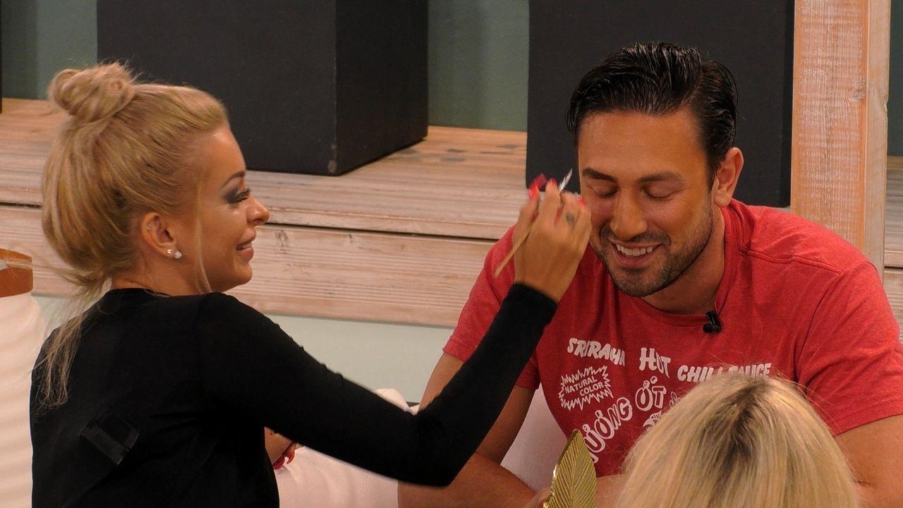 Tag7_Daniel Make Up