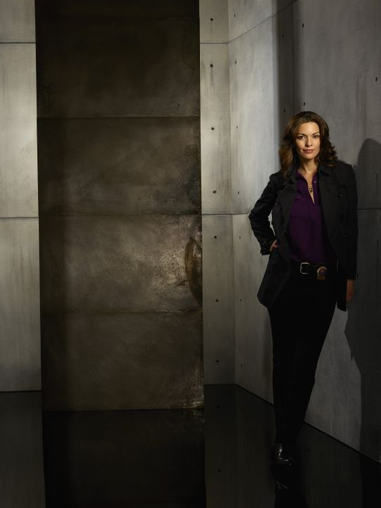 Forever: Detective Jo Martinez - Bildquelle: Warner Brothers