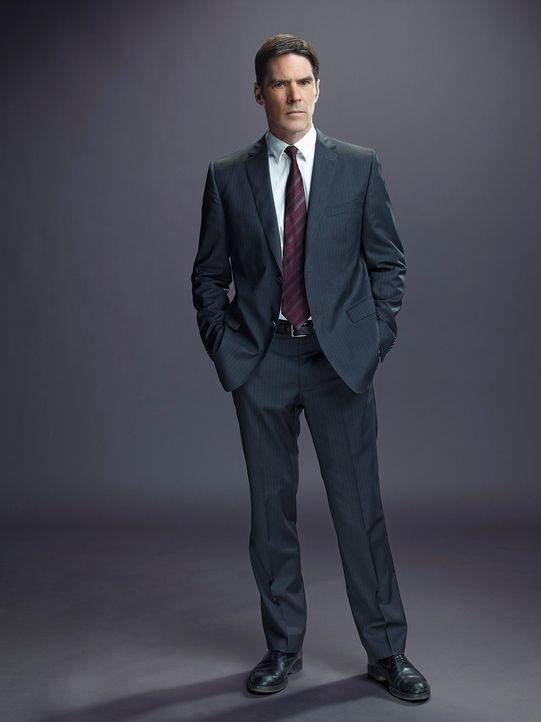 Thomas-Gibson - Bildquelle: ABC Studios