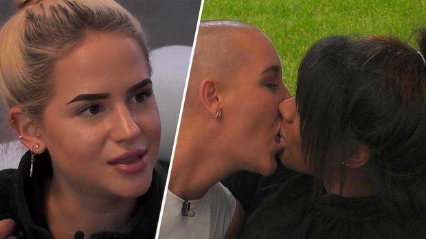 Big Brother - Big Brother - Folge 72: Heißer Dreier - Ginas Geburtstag Läuft Aus Dem Ruder