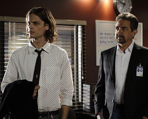 Criminal Minds | Am helllichten Tag | Bildergalerie | Filme & Serien | www.sat1.de - Bildquelle: Touchstone Television