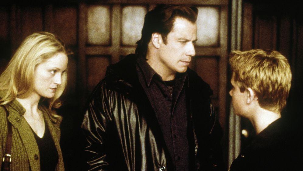 Tödliches Vertrauen - Bildquelle: Paramount Pictures