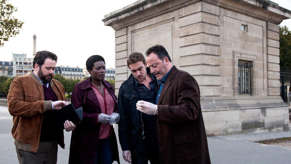 the-cop-staffel1-pigalle-02-Atlantique-Productions-Stephanie-Dupont - Bildquelle: ©Stéphanie.Dupont