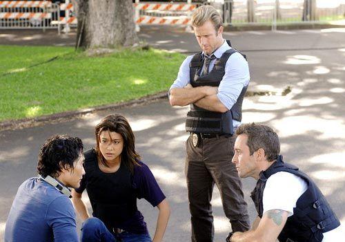 Hawaii Five O Staffel 7 Sat 1
