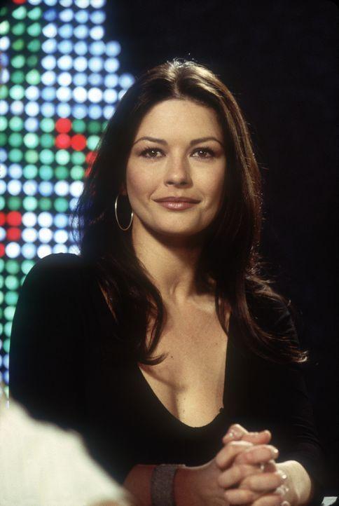 Die eitle und launische Schauspielerin Gwen (Catherine Zeta-Jones) kann ziemlich boshaft sein ... - Bildquelle: 2004 Senator Film, alle Rechte vorbehalten.
