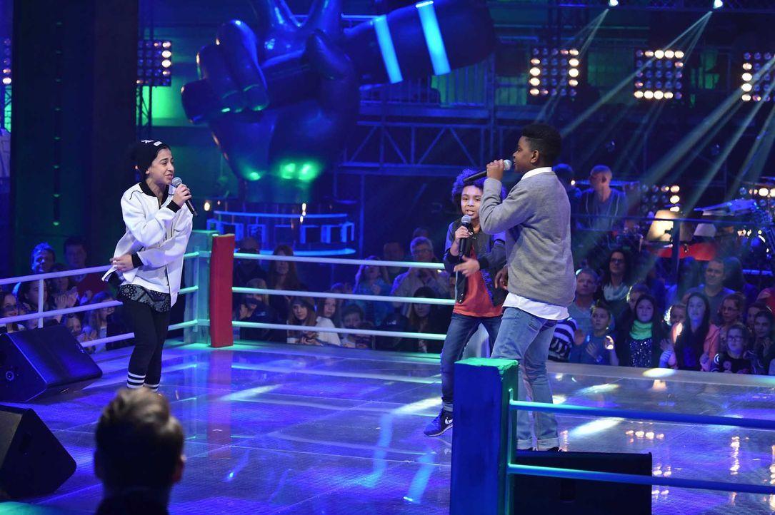 TVK-Stf04-Epi05-Danach-058-ProSieben-André-Kowalski - Bildquelle: © SAT.1 / André Kowalski
