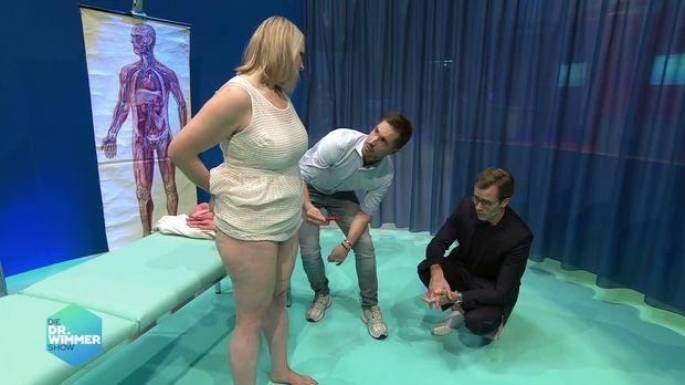 Die Dr. Wimmer Show - Die Dr. Wimmer Show - Lipödem: Wenn Fettzellen Außer Kontrolle Geraten