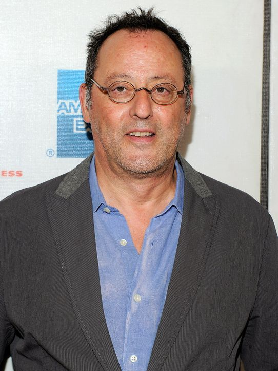 Jean-Reno-10-04-22-getty-AFP - Bildquelle: getty-AFP