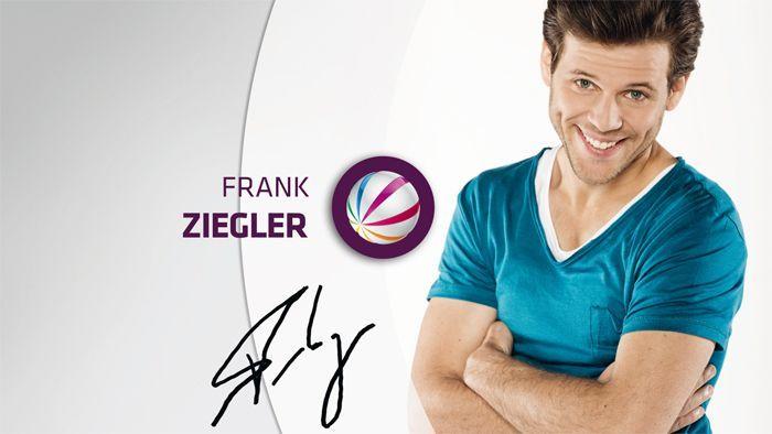 frank-ziegler-autogrammkarte - Bildquelle: SAT.1