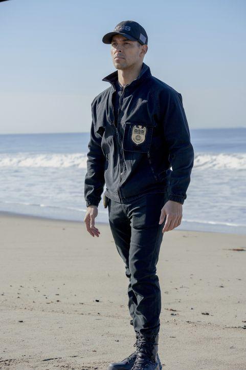 Nick Torres (Wilmer Valderrama) - Bildquelle: Cory Osborne 2019 CBS Broadcasting, Inc. All Rights Reserved. / Cory Osborne
