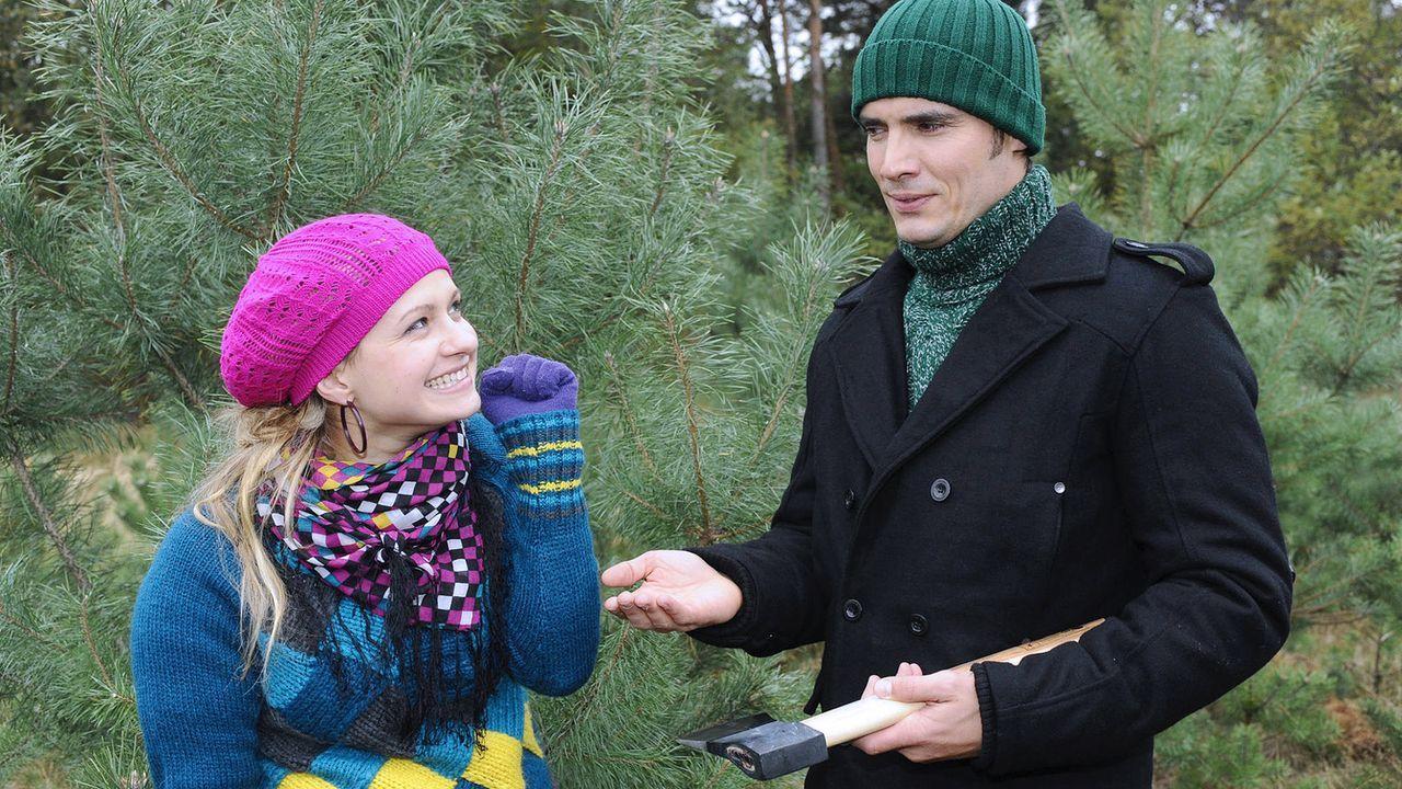 Anna-und-die-Liebe-Folge-338-04-Sat1-Oliver-Ziebe - Bildquelle: SAT.1/Oliver Ziebe