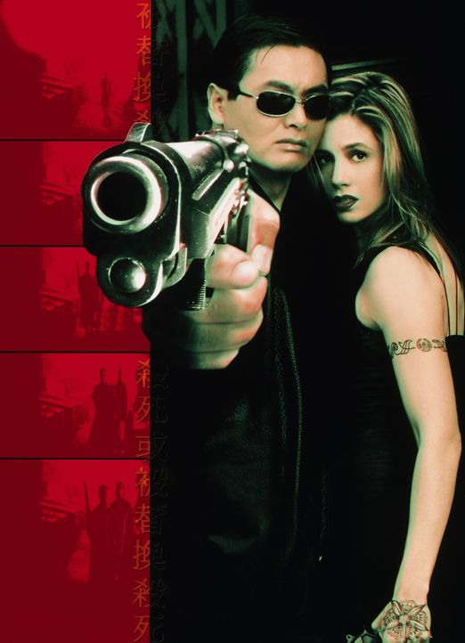 The Replacement Killers - Bildquelle: 1998 Columbia Pictures Industries, Inc. All Rights Reserved