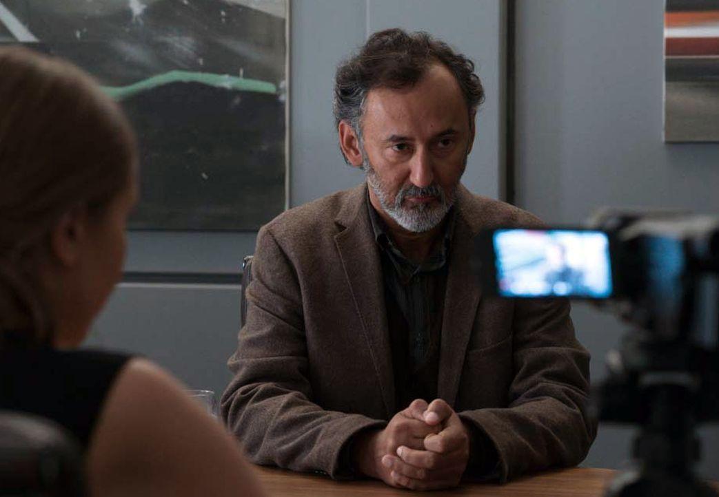 Hat Faisal Marwan (Ercan Durmaz) etwas mit den geplanten Anschlägen zu tun? - Bildquelle: Stephan Rabold 2015 Showtime Networks, Inc., a CBS Company. All rights reserved.