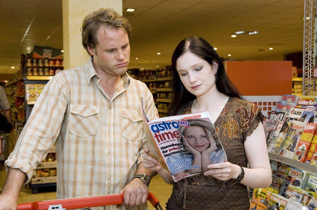 Wer heute eine Illustrierte kauft, bekommt mehr als nur das gedruckte Wort. Üblich sind DVDs in TV-Blättern oder Samen in Garten-Ratgebern. Auch E... - Bildquelle: Sat.1